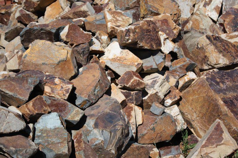 Rocks - Eastern Suburbs Garden Supplies